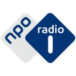 Logo - NPO Radio 1